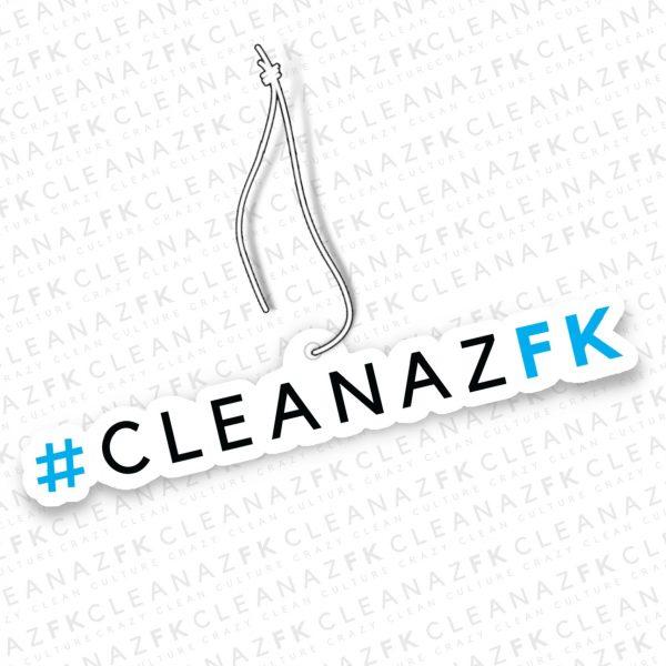 CleanazFK Air Freshener