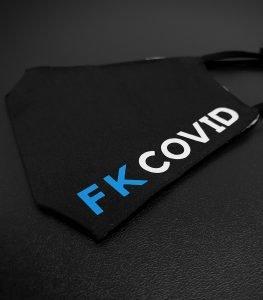 FK COVID FACE MASK